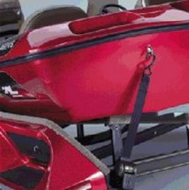 Boat Buckle Marine Boatbuckle G2 Retractable Transom Tie