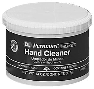 Permatex Hand Cleaner Permatex 14 Oz 1013 Boaters Plus