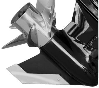 Honda OMC KeelGuard,Skeg Protector SP662 Evinrude//Johnson