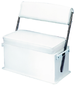 Todd 175818a Todd Todd Center Console Swingback Seat 175818a Boaters Plus