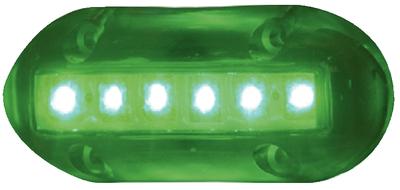 Th Marine High Intensity Led Underwater Lights Green