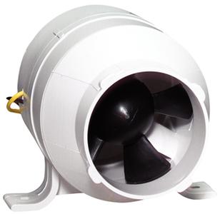 Johnson Pump In-Line Blower 3 66302