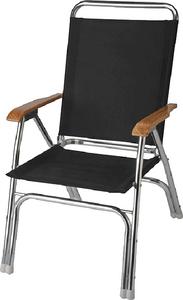 Garelick Eez In 35037 The Original High Back Deck Chair