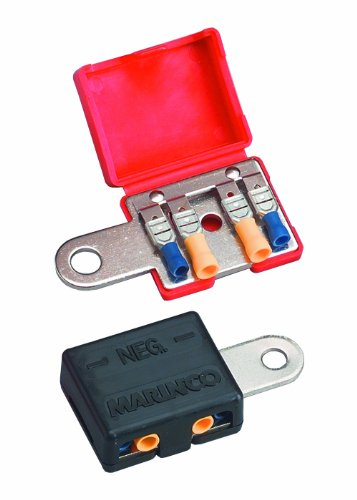 Marinco Afi Guest Multi Connection Battery Terminals 12vtr