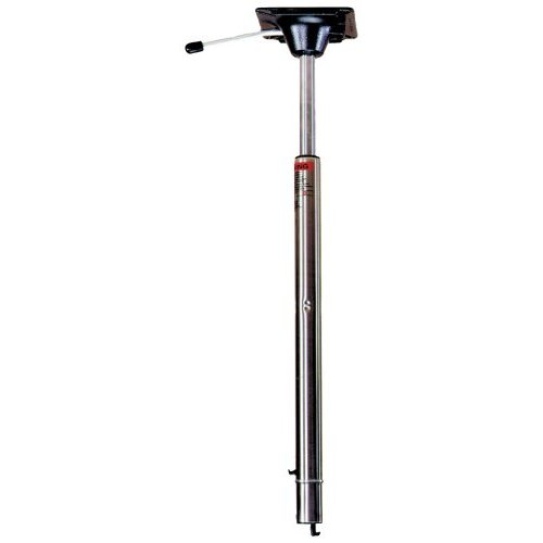 Springfield Stand Up Pedestal For Ranger Style Boats 25