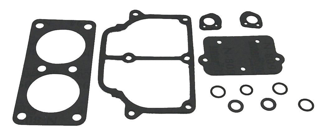 sierra gasket carburetor kit 18-7005