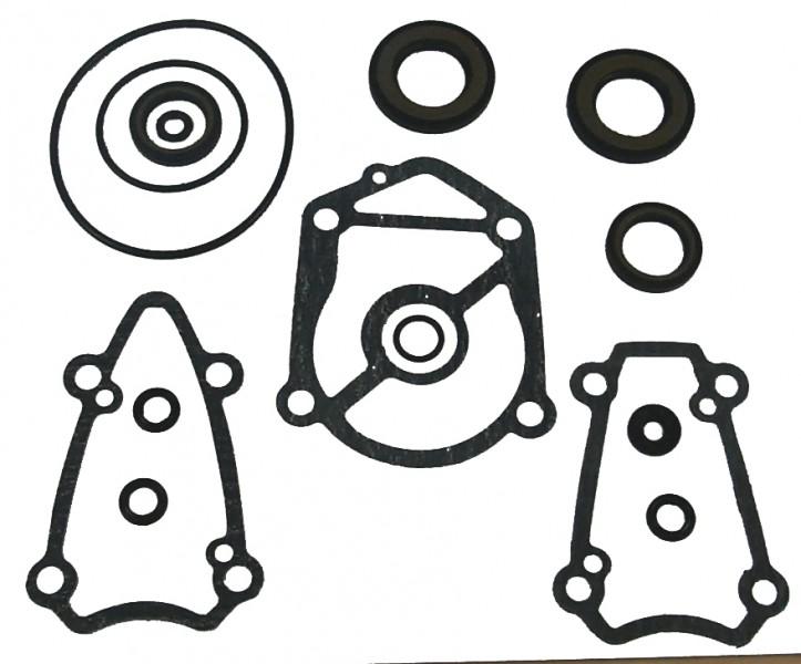 sierra lower unit seal kit 18-8338