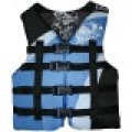 Women Life Jackets Large