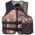 Fishing Vests 3XL & Up