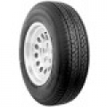 Boat Trailer Tires