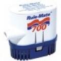 700 - 900 GPH Bilge Pumps