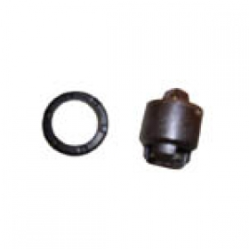 Omc Seat &thermostat Assembly 433379